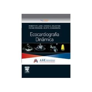 Livro - Ecocardiografia Dinâmica - Lang