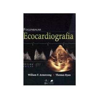 Livro - Ecocardiografia - Feigenbaum