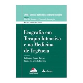 Livro - Ecografia em Terapia Intensiva e na Medicina de Urgência - Assunção