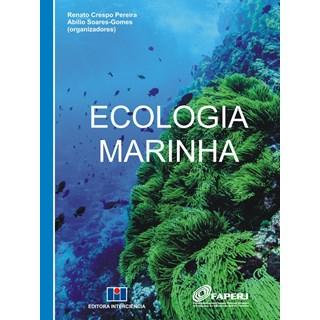 Livro Ecologia Marinha - Pereira - Interciência
