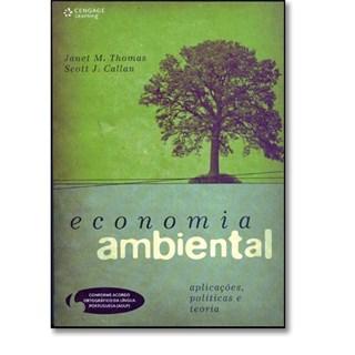 Livro - Economia Ambiental - Thomas