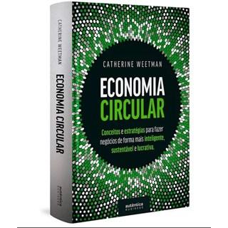 Livro - Economia Circular - Weetman