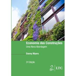 Livro - Economia das Construções - Uma Nova Abordagem - Myers