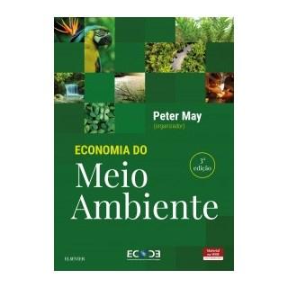 Livro - Economia Do Meio Ambiente - May