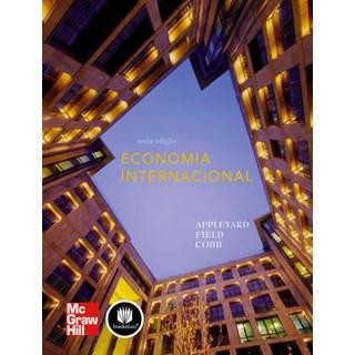 Livro - Economia Internacional - Appleyard