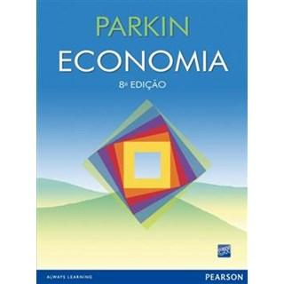 Livro - Economia - Parkin
