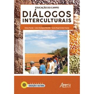 Livro - Educação do Campo: Diálogos Interculturais - Brandão - Appris