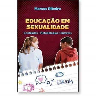 Livro Educação em Sexualidade - Ribeiro - Wak Editora