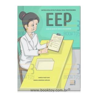 Livro - EEP - Entrevista Estruturada para Professores - Seno