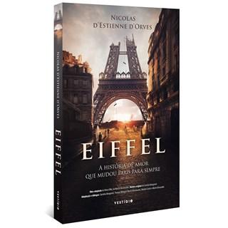 Livro Eiffel - D'Orves - Autêntica - Pré-Venda