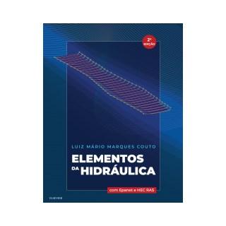 Livro - Elementos da Hidráulica - Couto