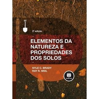 Livro - Elementos da Natureza e Propriedades dos Solos - Brady