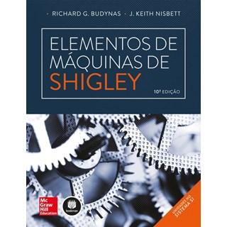 Livro Elementos de Máquinas de Shigley - Budynas - McGraw