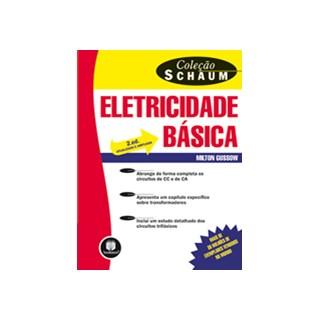 Livro - Eletricidade Básica - Gussow