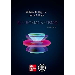 Livro - Eletromagnetismo - Hayt Jr.