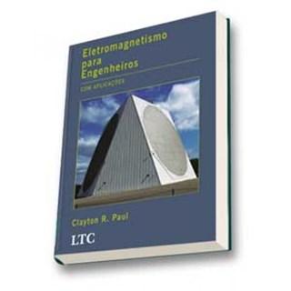Livro - Eletromagnetismo para Engenheiros - Paul