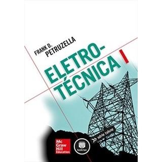 Livro - Eletrotécnica I - Petruzella