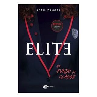 Livro - Elite - Zamora 1º edição