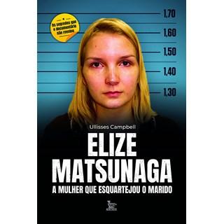 Livro Elize Matsunaga - Campbell - Matrix