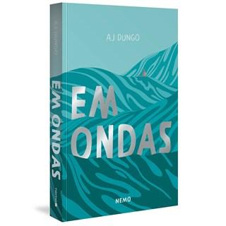 Livro Em Ondas - Dungo - Nemo