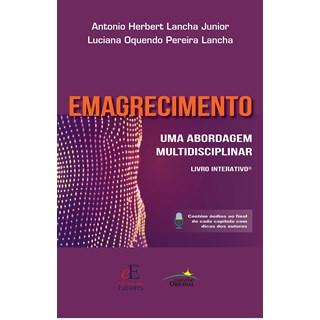Livro Emagrecimento - Junior - Editora dos Editores