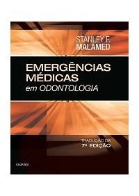 Livro Emergencias Medicas em Odontologia Malamed