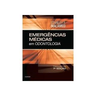 Livro - Emergências Médicas em Odontologia - Malamed
