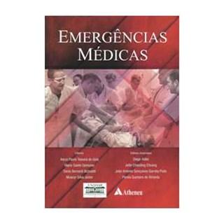 Livro - Emergências Médicas - Gois