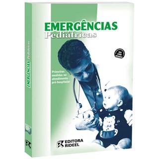 Livro - Emergências Pediátricas - Koester