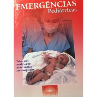 Livro - Emergências Pediátricas - Koester <>