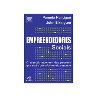 Livro - Empreendedores Sociais - Elkington