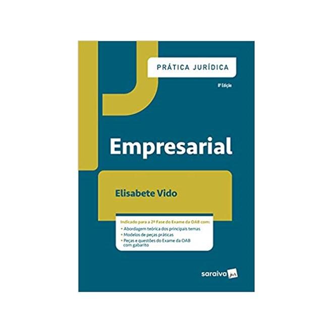 Livro - Empresarial - Vido