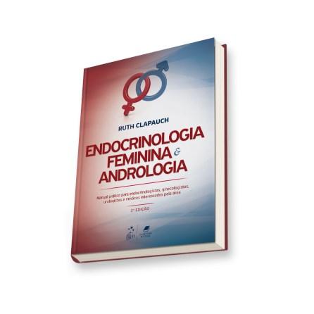 Livro - Endocrinologia Feminina e Andrologia - Ruth