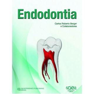 Livro - Endodontia - Berger