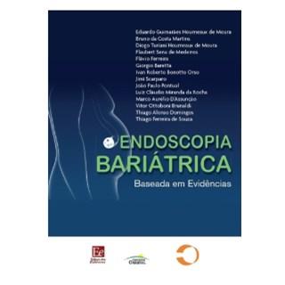 Livro - Endoscopia Bariátrica - SOBED