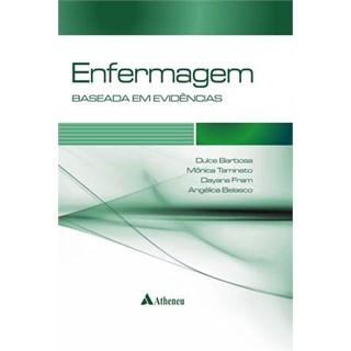 Livro - Enfermagem Baseada em Evidências - Barbosa