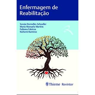 Livro Enfermagem de Reabilitação - Schoeller - Revinter