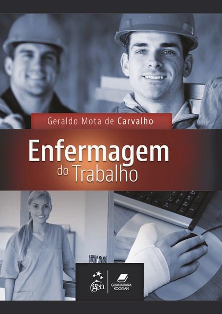 Livro - Enfermagem do Trabalho - Carvalho