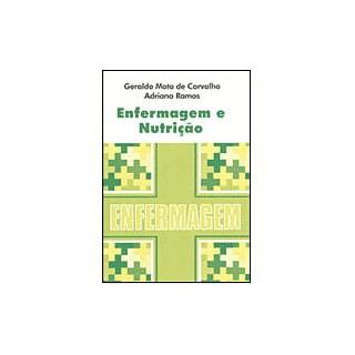Livro - Enfermagem e Nutrição - Carvalho