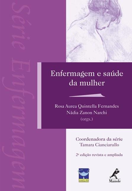Livro - Enfermagem e Saúde da Mulher - Fernandes