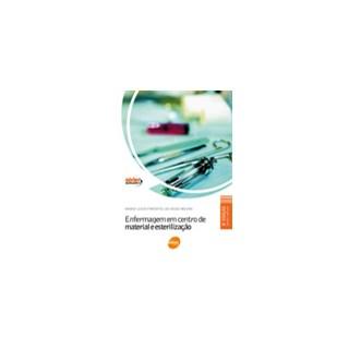 Livro - Enfermagem em Centro de Material e Esterilização - Moura