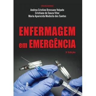 Livro - Enfermagem em Emergência - Volpato # <>