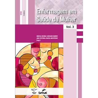 Livro - Enfermagem em Saúde da Mulher - Fabbro