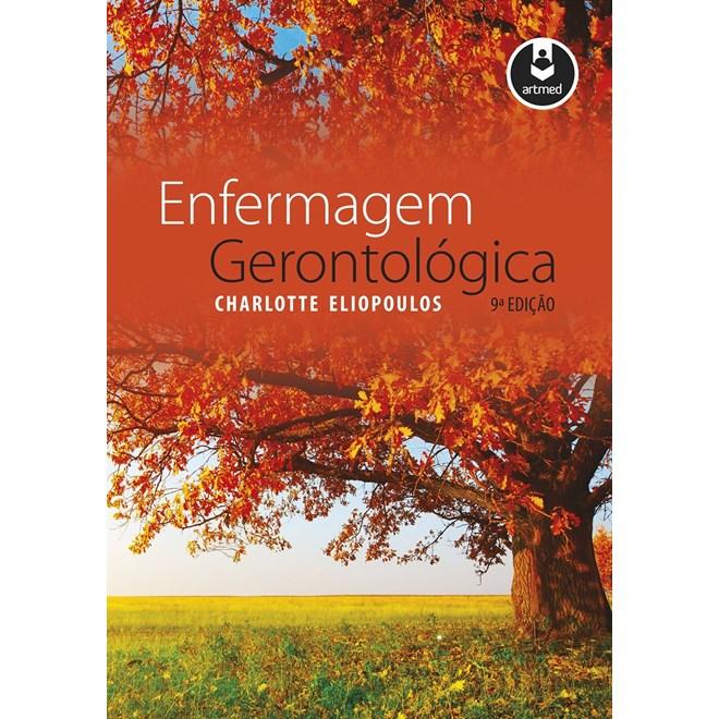 Livro - Enfermagem Gerontológica - Eliopoulos