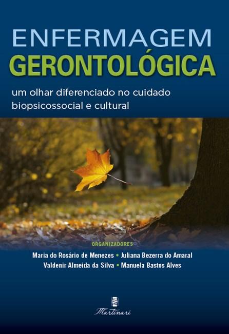 Livro - Enfermagem Gerontológica - Menezes #