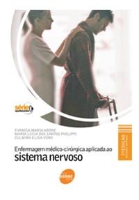 Livro Enfermagem Medico-Cirurgica Aplicada ao Sistema Nervoso Aron
