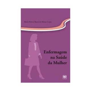 Livro - Enfermagem na Saúde da Mulher - Lopes