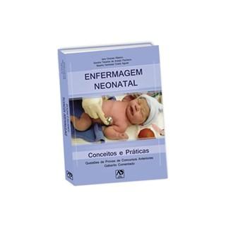 Livro - Enfermagem Neonatal - Conceitos e Práticas - Ribeiro
