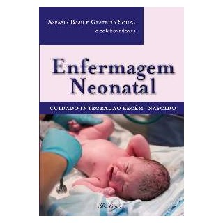 Livro - Enfermagem Neonatal - Souza