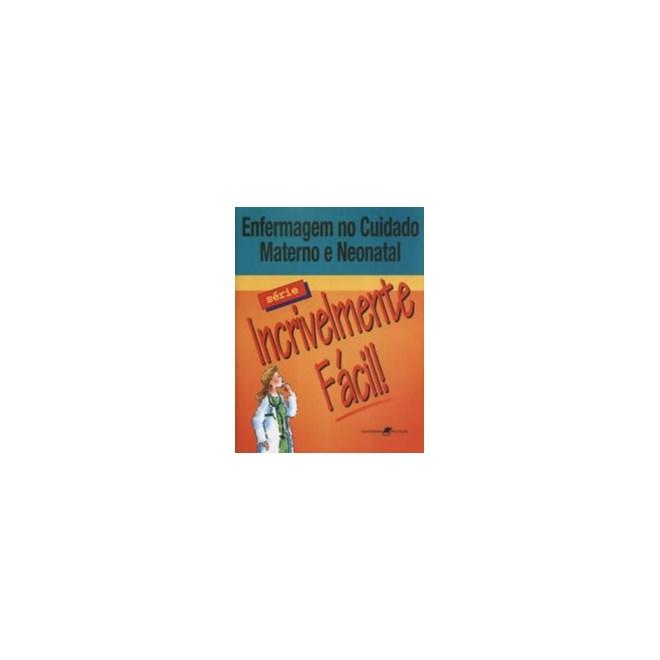 Livro - Enfermagem no Cuidado Materno e Neonatal - Springhouse #